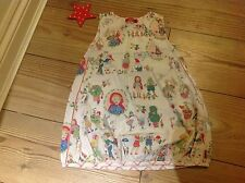 Oilily fairytale collection Summer dress age 3-4yrs.