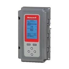 HONEYWELL T775R2027 Electronic Temperature Controller with reset option