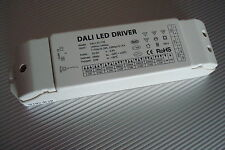 DALI u. 1..10V dim Power Supply, 3-54W, 180-700 mA, LED Treiber, Driver, Trafo