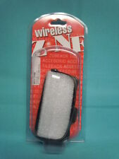 Skin Case with / swival Belt Clip for Motorola- A455 Rival -Verizon