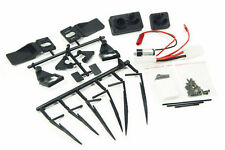 RC Scale Accessories MOTORIZED Windsheild WIPERS BLADE System