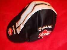 ORIGINALE Team Giant ALPECIN Pro Tour Gore Tex Vento Stopper RAIN CAP RAD RAR