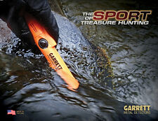 Garrett Pro-Pointer AT - Gold / Metal Detector