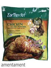 Singapore Earthen Pot Chicken Curry Powder 200g