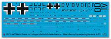 1/72 ep 2726 He 219 V-6 einer von 3 Prototypen in Rechlin für Schleudersitzversu