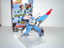 Red Alert TRANSFORMERS ARMADA-SCF Act 9 (Ratchet Micron legenda) SOLO COLORE