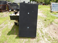 "RV Holding Tank, 30""X56""X7"", End Drain, 40 Gal Black/Gray Water, New, #401"