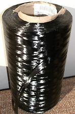TORAY TORAYCA T700S 24K continuous filament carbon fiber tow yarn thread tape !!