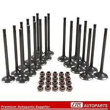 97-06 AUDI VOLKSWAGEN 1.8T Turbo Engine Valves Kit Valve Stem seal Kit 1.8L 20V