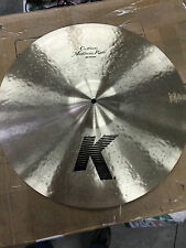 "Zildjian K Custom Medium 20"" Ride Cymbal"