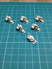 Epic 40K Armageddon - Squat Trike Formation