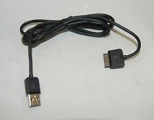 NEW GENUINE Microsoft Zune USB Charge Sync Cable Cord 5' MP3 80gb 16gb 120gb 8gb