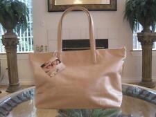 NWT Donna Karan Cashmere Mist Women Parfums Weekender Tote Bag Purse Handbag !