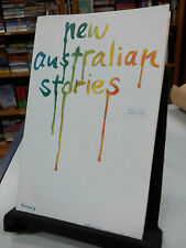 New Australian Stories by Scribe Publications (Paperback, 2009)