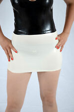 Mini Skirts | Latex Rubber Clothing | Мини-юбки |Mini jupes | TV SISSY UNISEX