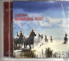 (384M) Catatonia, International Velvet - 1998 CD