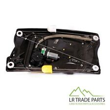 LAND ROVER FREELANDER 2 NEW FRONT RHS DRIVERS ELECTRIC WINDOW REGULATOR LR060134