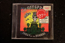 The Offspring ‎– Ixnay On The Hombre   (REF BOX C44)