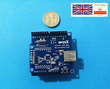 Clearance! USB HOST ADK Shield Module For Arduino UNO MEGA2560