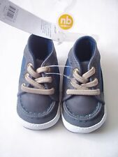 Baby Boys Carter's Crib Shoes/Boots~Size Newborn