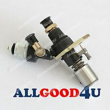 186 186F Diesel Fuel Injector Pump with solenoid for Yanmar L100 10HP Generator