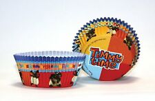 timmy time childrens birthday party muffin fairy cake cases 50 cases