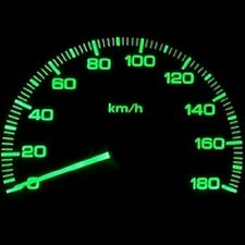 Dash Instrument Cluster Gauges Green SMD LEDS LIGHTS KIT Fits 98-02 Honda Accord
