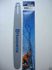 "HUSQVARNA CHAINSAW GUIDE BAR 13"" PIXEL FITS  340, 345, 350, 435 440 445 450 ETC"