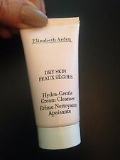 new ELIZABETH ARDEN HYDRA-GENTLE CREAM CLEANSER DRY SKIN 30ML