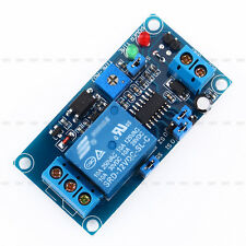 Fine DC 12V Delay Relay Delay with Timer Turn on Delay Turn off Switch Module