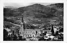 BR7005 Vaugneray L´Eglise et les Monts du Lyonnais   france