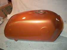 BMW toaster R75/5 1972-1973 small Gas FUEL TANK with 2 holes R50/5 R60/5 R60/6