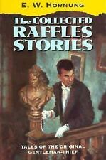 The Collected Raffles Stories (Oxford Popular Fiction)-ExLibrary