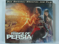 Prince of Persia - Der Sand der Zeit - Disney, Hörspiel zum Film - Alamut - OVP!