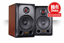 Fostex PX-5HS 2-way Active Hifi Speaker (Pair)