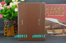 Slim Samsung Galaxy Note 10.1 Case+Film+Stylus 2014 Edition P600 P601 Book Cover