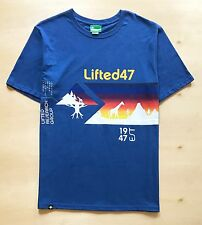 Lifted Research Group Men's Large T-Shirt NWT