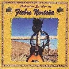 FREE US SH (int'l sh=$0-$3) NEW CD Various Artists: Fiebre Nortena Box set