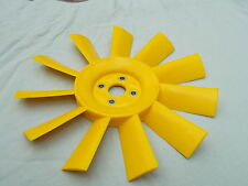 CLASSIC Mini GIALLO PLASTICA FAN