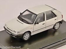 1994 Skoda Felicia 1.3 Glxi En Blanco 1/43 Modelo a escala Abrex
