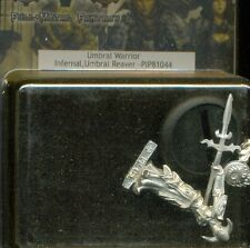 PRIVATEER PRESS IRON KINGDOMS PIP 81044 UMBRAL WARRIOR