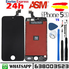Screen Full Display Retina Iphone 5S 5 S LCD Touch BLACK with tool
