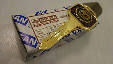 New, Uncut Nissan 300zx 50th Anniversary Gold Key. Original Box INCLUDED