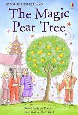 The Magic Pear Tree (First Reading) (Usborne First Reading), Rosie Dickins, New