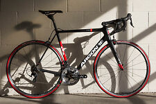 56cm Large 2015 Argon 18 Gallium Pro Road Bike HED Ardennes+ Shimano Ultegra 11s