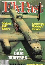FlyPast Magazine 51, Lancaster Dam Buster B-29 Siddley