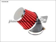 """GY6 125/150cc 1P57QMJ VENTO Jonway CVK 28/30 - Racing Pod Air Filter 45° 48mm 2"""""""