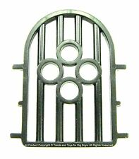 Playmobil 3666 CASTLE Parts WINDOW BARS Grate Bar Part Kings Medieval Knights I