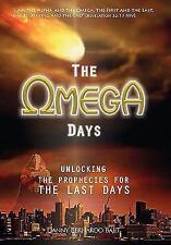 The Omega Days: The Last Days, Bajit, Danny Bernardo, Good Book