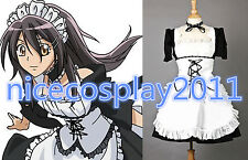 FOR SALE Kaichou wa Maid-sama 会长はメイド様 Ayuzawa Misaki あゆざわ みさき Cosplay Costume